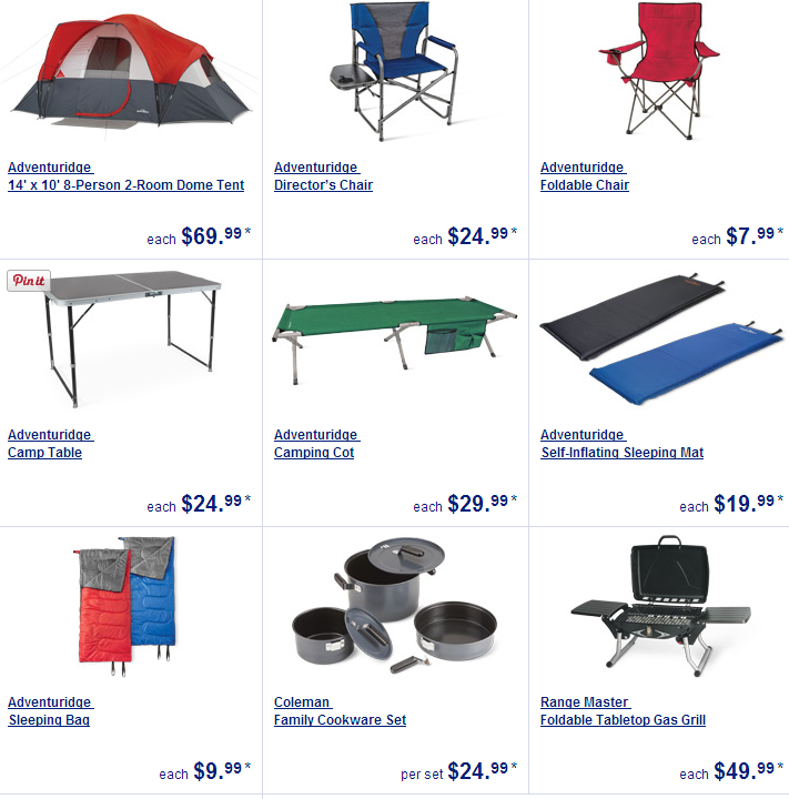 Aldi Camping Deals Sleeping Bags 10 Camp Table 25 Coleman Tent Only 35 Time 2 Save Workshops Camping Table Coleman Tent Tent