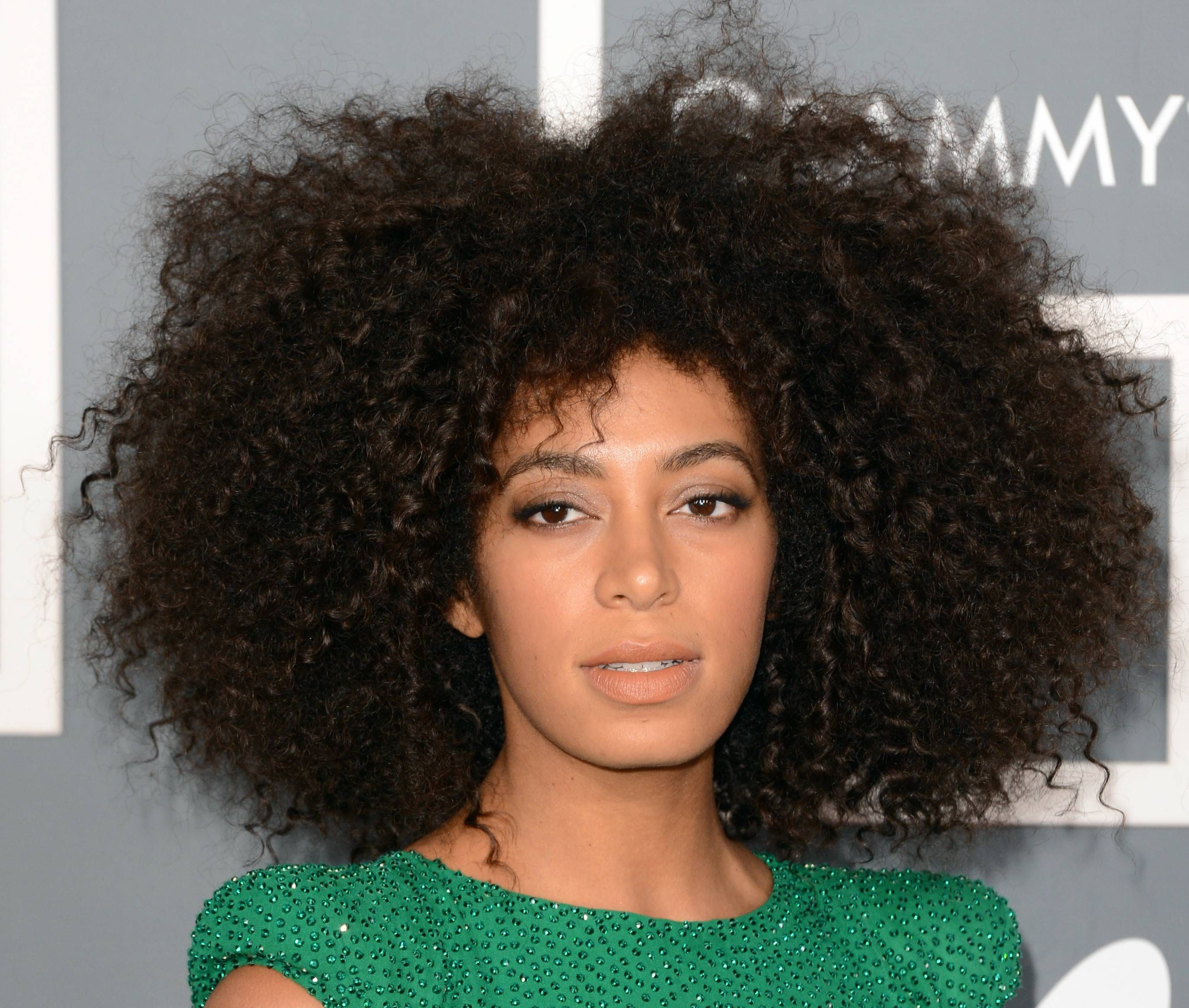 Solange HairGoals Gorgeous Natural Hair Journey Skip the