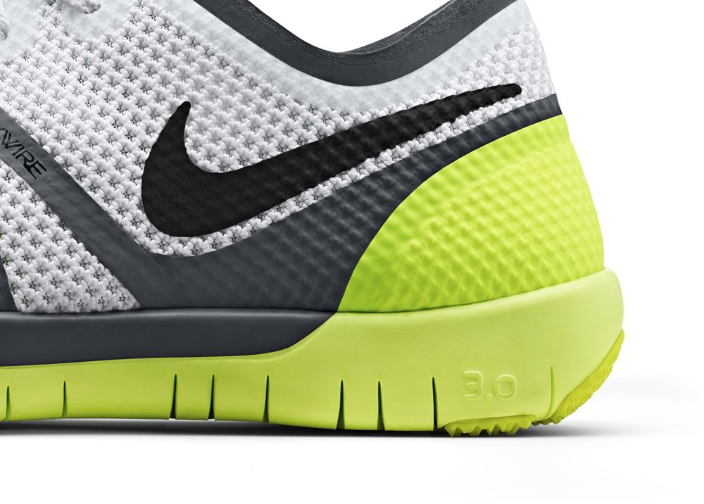 Nike News - Versatility And Performance: The Nike Free Trainer