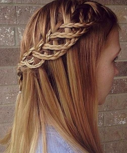 20 Simple braids for kids Best simple and easy braids for