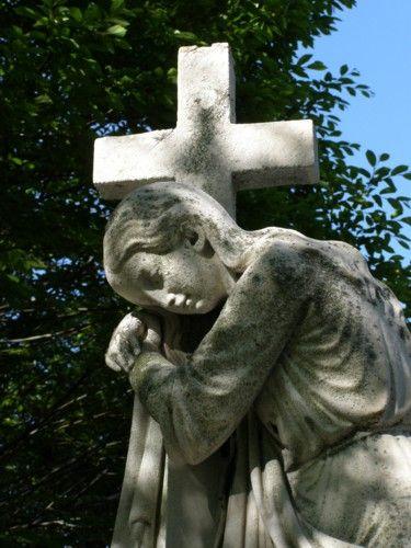 Elmwood Cemetery  Detroit, MI