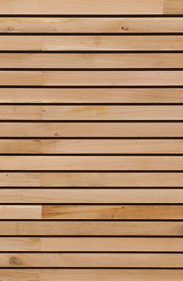 Bois Red Cedar Pour Bardage Bois Claire Voie Bardage Bois Bardage Bardage Claire Voie