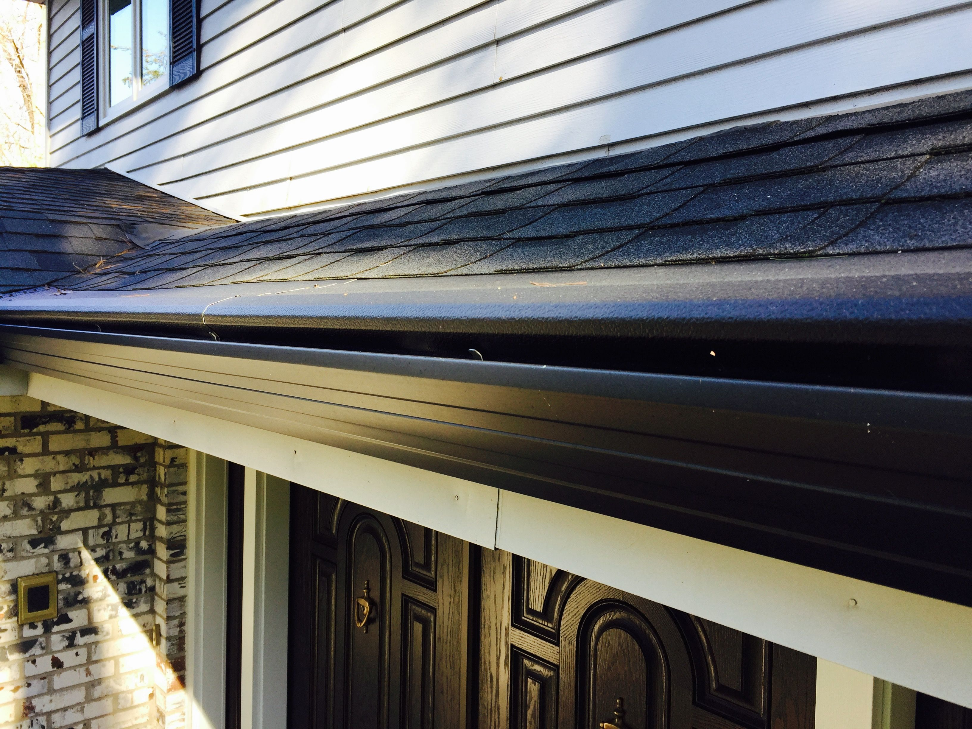 Pin by Asher Lasting Exteriors on Gutters & Gutter