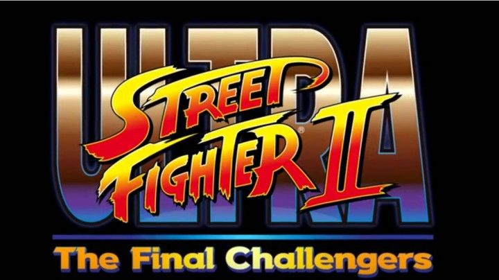 Ultra Street Fighter II The Final Challengers Free Download