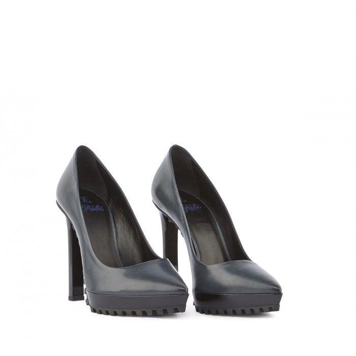 Туфли женские Для женщин Fabi FD2297 SCARPA DONNA GLOVE 1327 F.DO KYOTO - Fabi