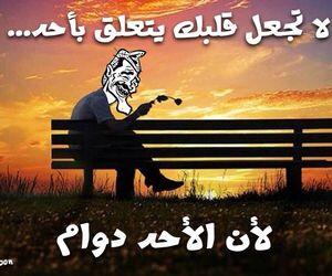 Desertrose لأن الأحد دوام Funny Arabic Quotes Beautiful Arabic Words Meme Faces