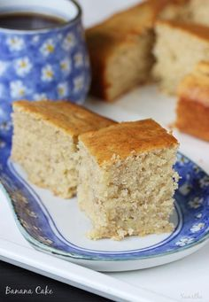 Banana cake recipe how to make easy banana cake recipe soft banana cake recipe how to make easy banana cake recipe soft moist receta forumfinder Images