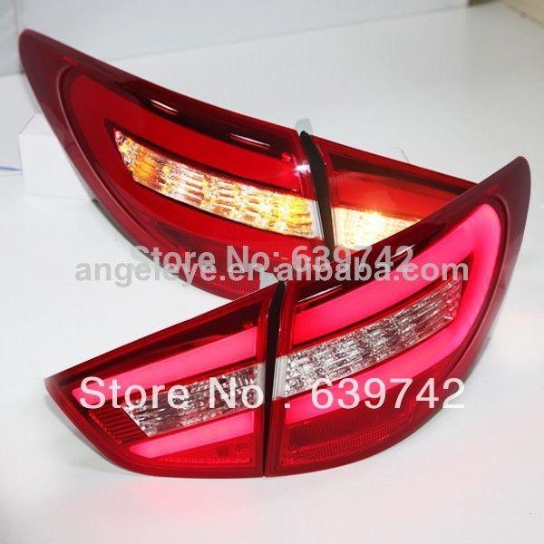 33++ Hyundai tucson rear light ideas
