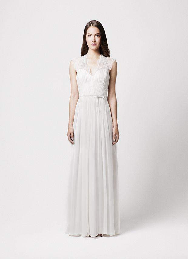Kisui Lee Wedding Dress Onefabday