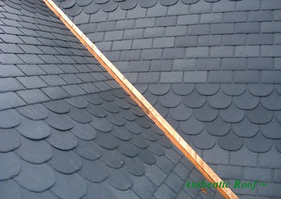 Recycled Synthetic Slate Shingles Plastic Lumberyard Norristown Pa Made Of Recycled Material Fully Recy Plastic Roofing Roofing Corrugated Plastic Roofing