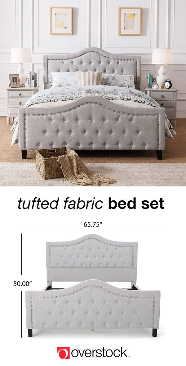 Overstock Bedroom Sets: Find Everything You Need To Give Your Bedroom A Refresh At