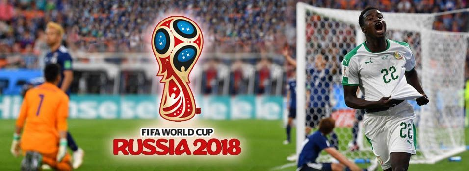 Get a head start on betting the World Cup Round of 16 odds