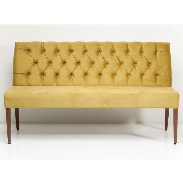 banco Econo velvet honey | Tiendas On | Catálogo muebles 2017 ...