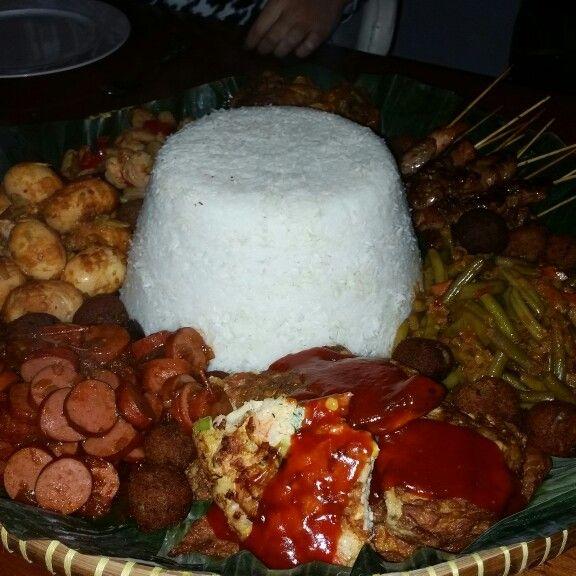 Indofood Djo style