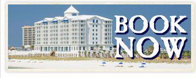 Margaritaville Beach Hotel Jimmy Buffett S In Pensacola Florida Pinterest
