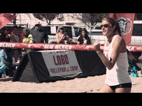 The University Of New Mexico Lobos Volleyball News University Of New Mexico Women Volleyball