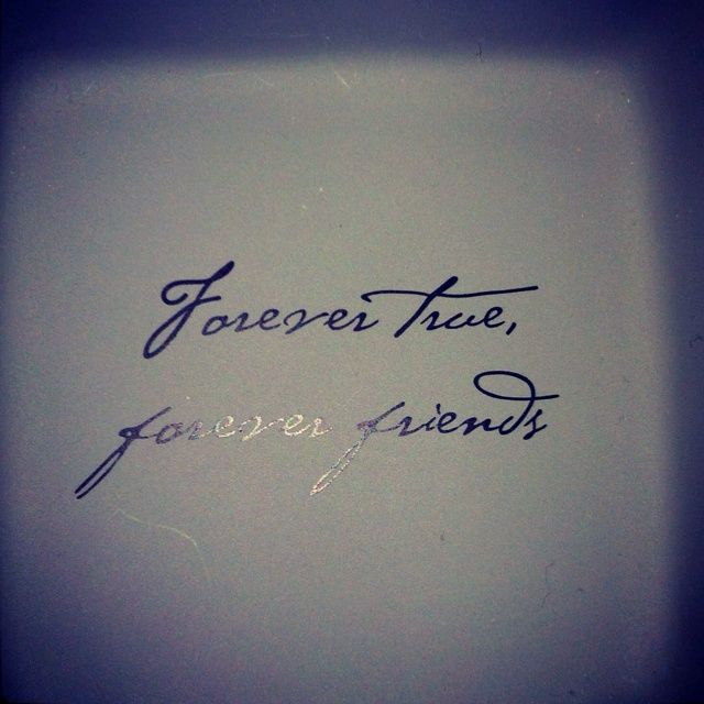 Lost Friend Tattoos Quotes Google Search: Best Friend Quote Tattoos - Google Search