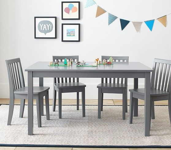 Carolina Large Table 4 Chairs Set I M Sorry Excited To Add This