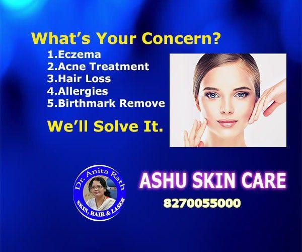 Pin On Best Skin Clinic In Bhubaneswar
