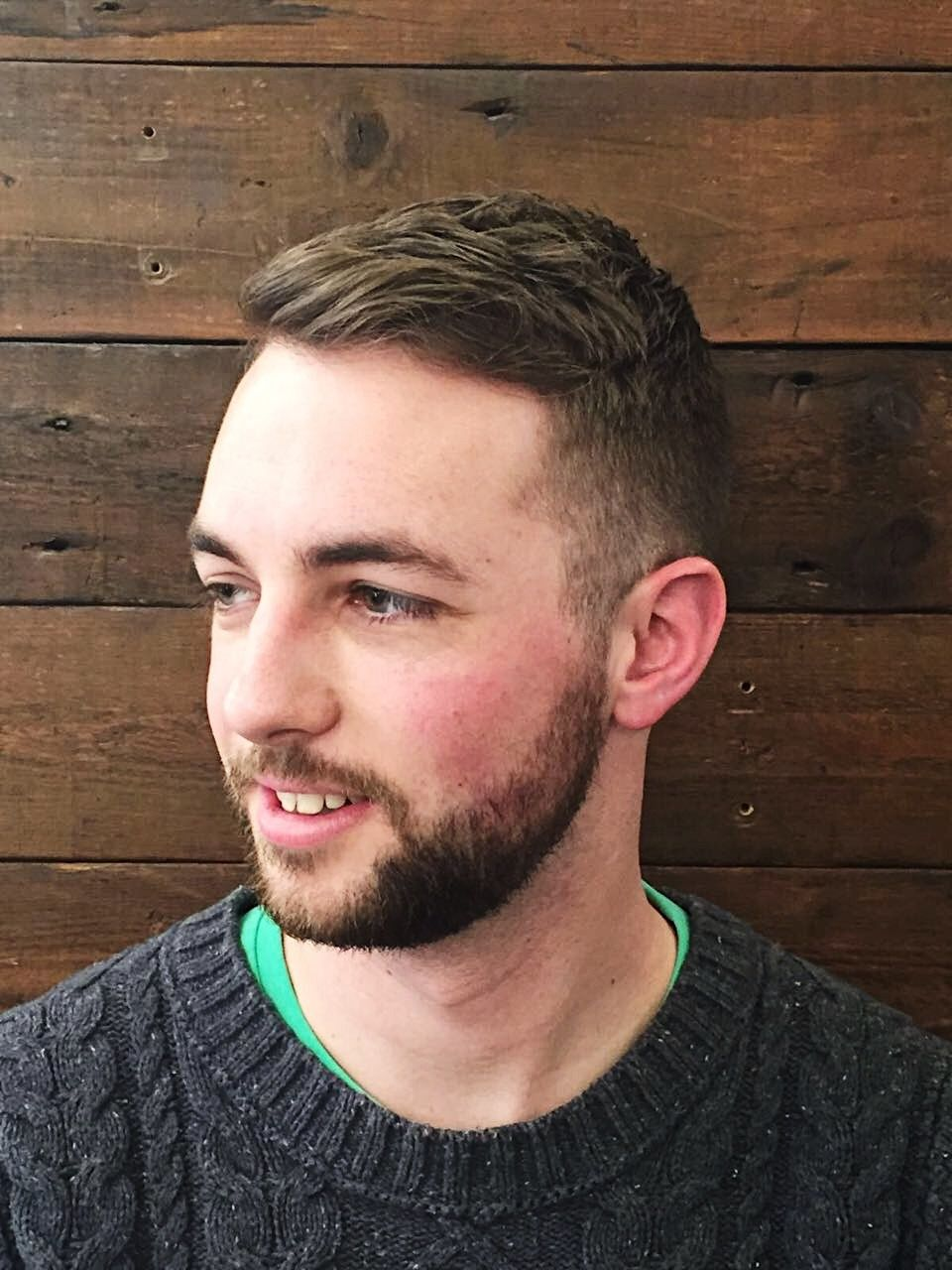 Mens Haircut And Finish London Hairdresser For More Hairstyles