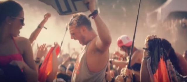 Sun Goes Down By David Guetta & Showtek Mp3 Song Download