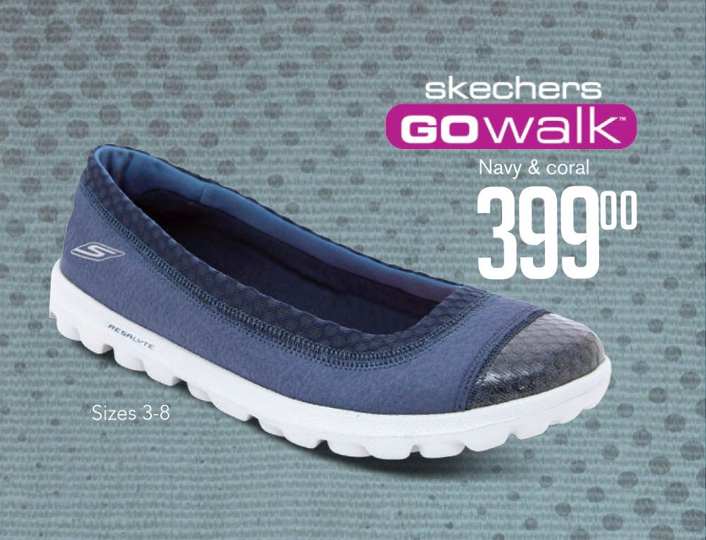 Now available from Kingsmead Shoes