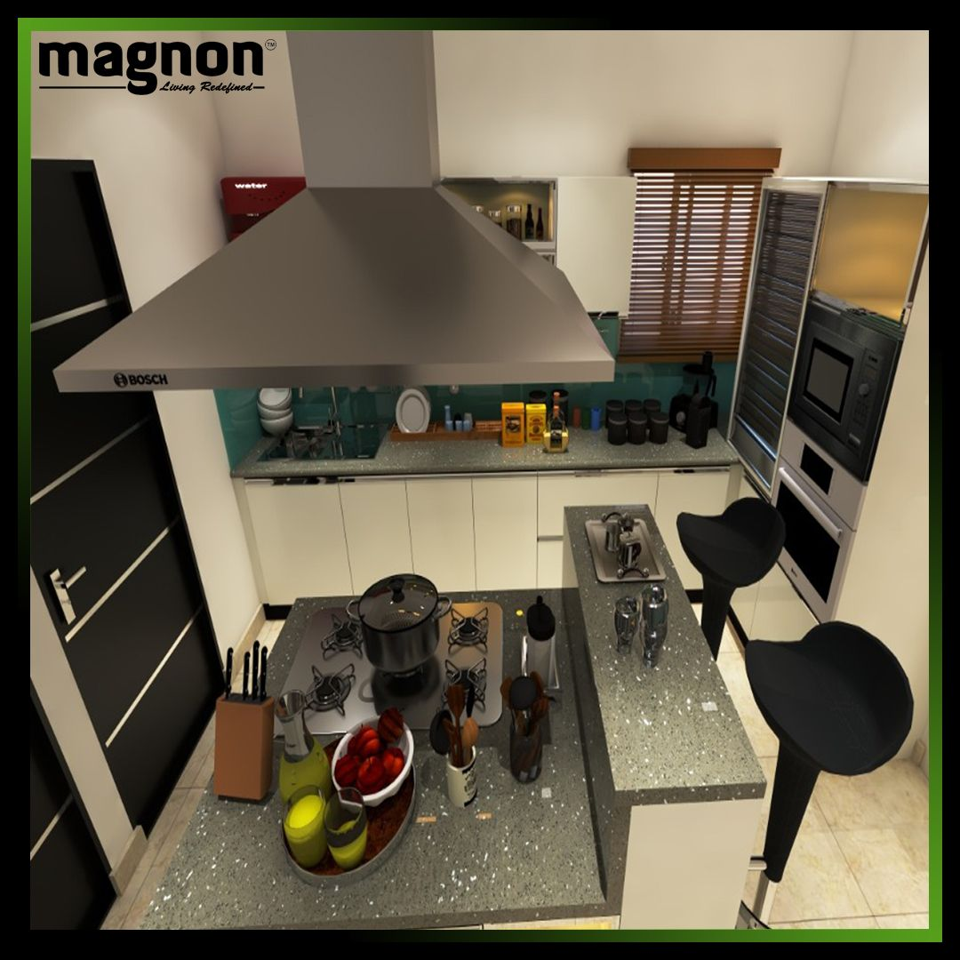 Living Room Interiordesign Bangalore: Modular Kitchen In Bangalore In 2020