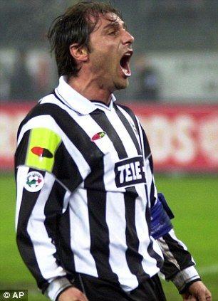 Pin Di Abdul Samad Bakhsh Su Soccer Legends Calcio Juventus Football