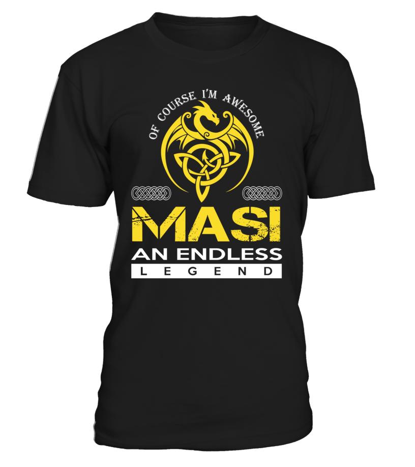MASI An Endless Legend