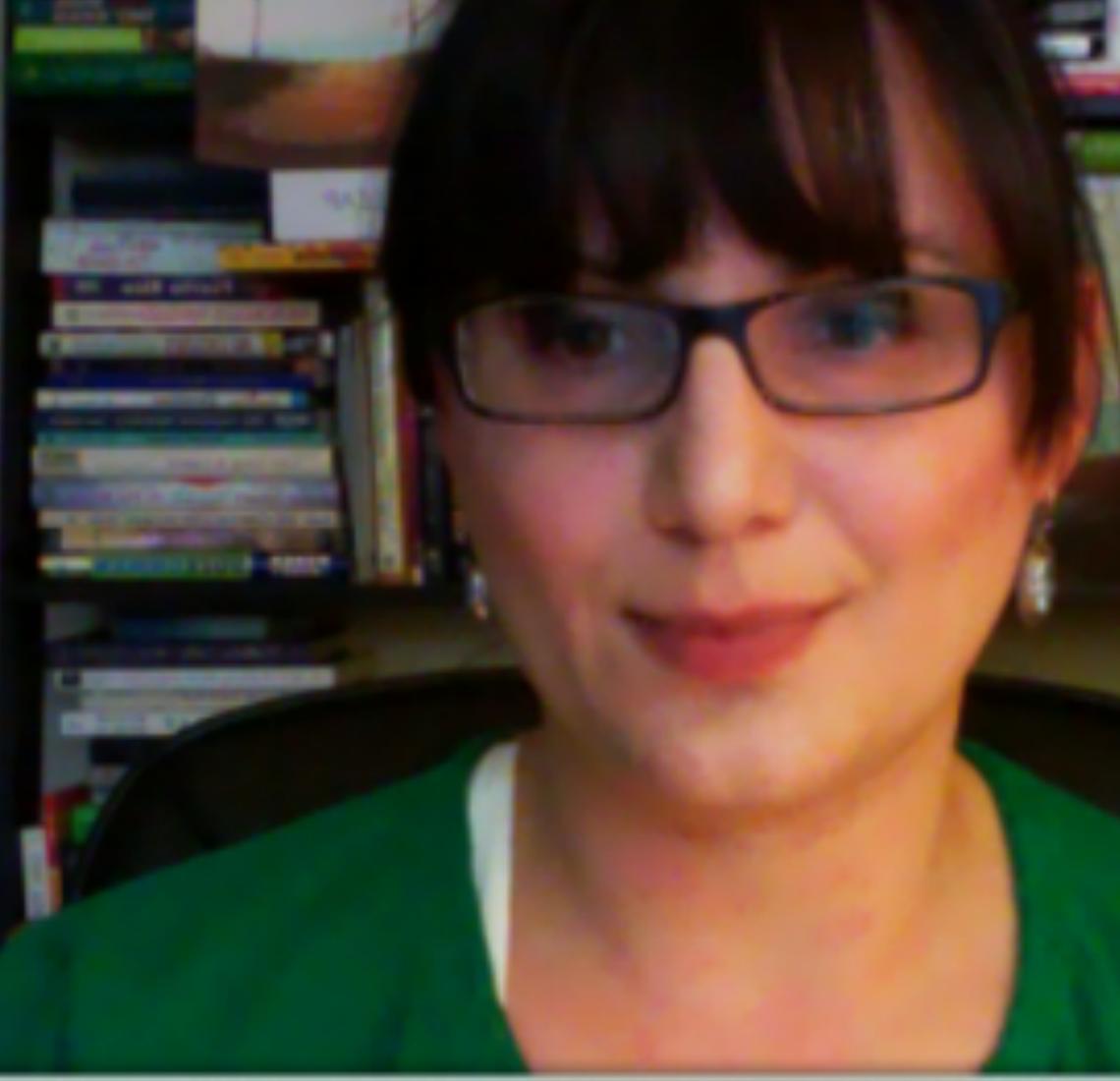 Debbie Horovitch is hosting an awesome free webinar
