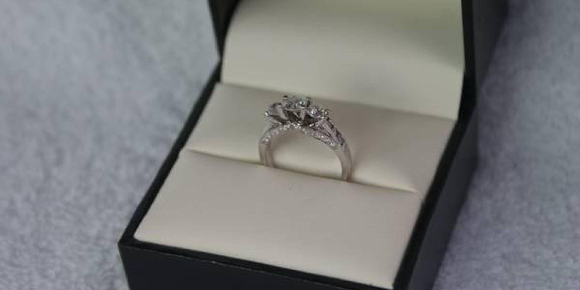 Craigslist Diamond Engagement Rings Ring Pinterest Engagement