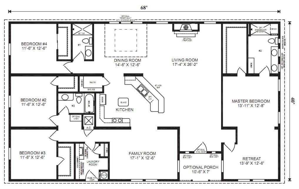 Pin By Break The Grey On House Plans