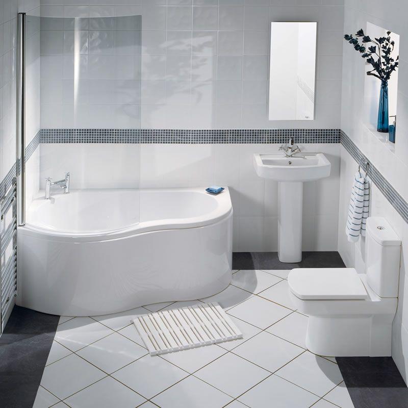 Cheap Bathroom Suites And Decorative Bathroom Mirror Borders Popular ...