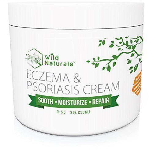 Dermachange Organic Skin Cream Manuka Honey Face And Body Cream For Eczema Psoriasis Rashes Itchiness Redness Psoriasis Cream Eczema Psoriasis Eczema Cream