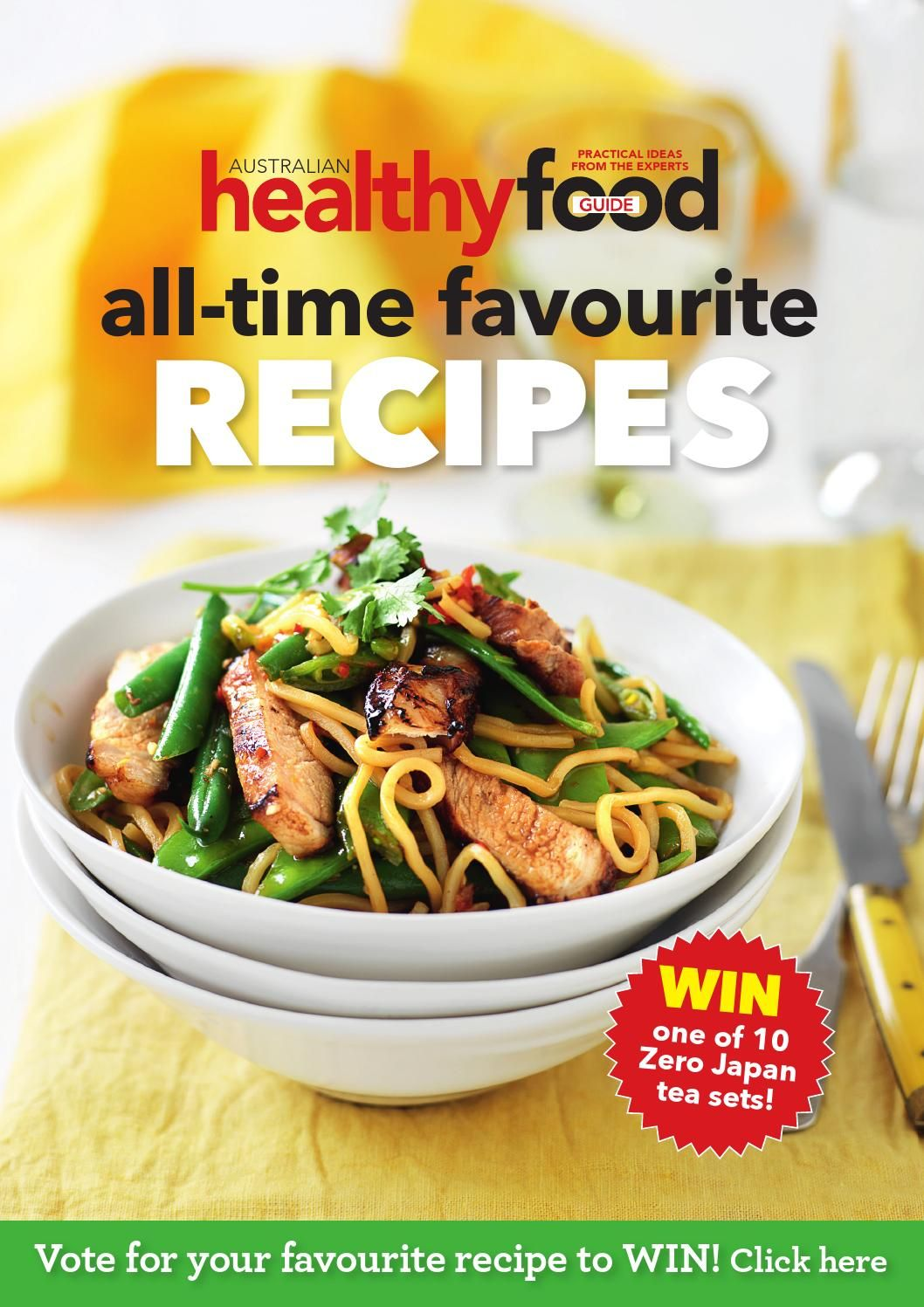 Healthy food guide all time favourite recipes favorite recipes healthy food guide all time favourite recipes forumfinder Choice Image