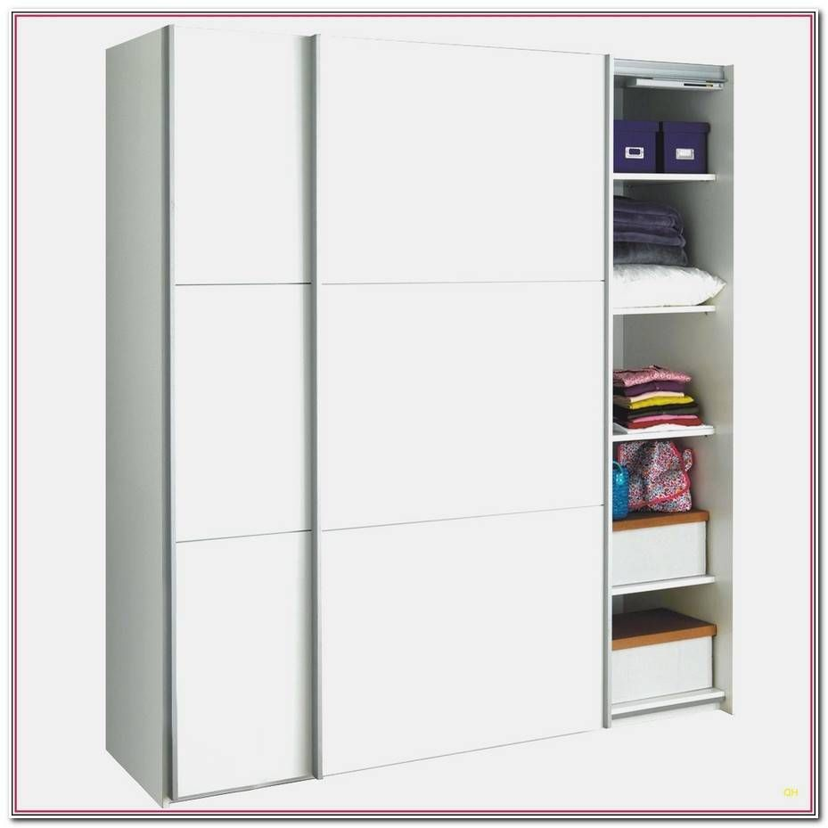 Armoire En Pin Conforama Tall Cabinet Storage Old Cabinets Locker Storage