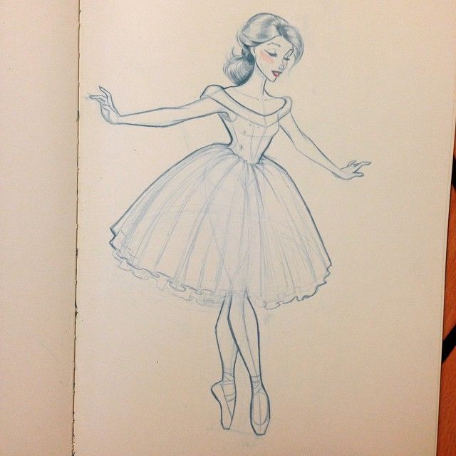 Dancing pose. Instagram photo by @nicolegarber2   Dancing drawings ...