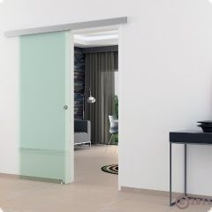 Dorma Agile 50 Glasschiebetur
