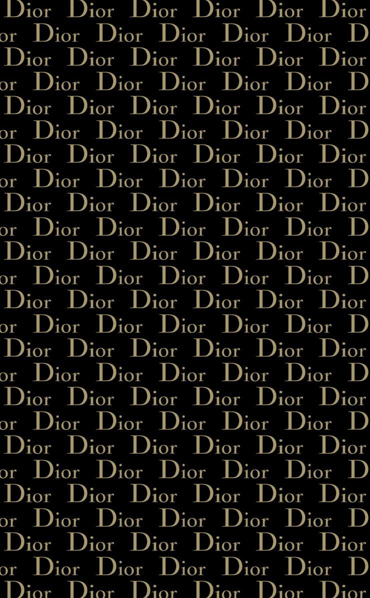 Pin By Michelle Miller On Luxury Monogram Wallpaper New