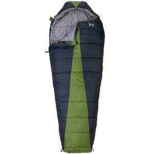 Slumberjack Latitude 20 Degree Synthetic Sleeping Bag Long
