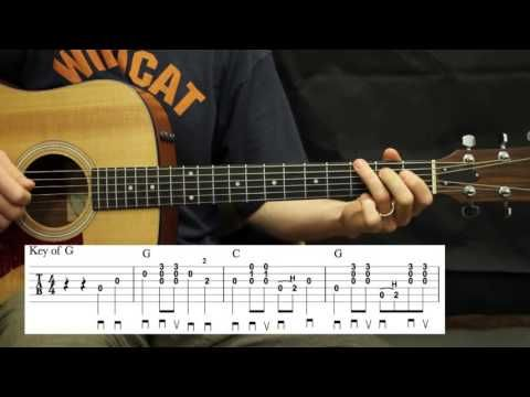 This Lesson Comes With Over 30 Minutes Of Video Pdf Tabs And Three Audio Backing Tracks Become A Premiere Member To Acc Guitar Lessons Guitar Guitar Practice