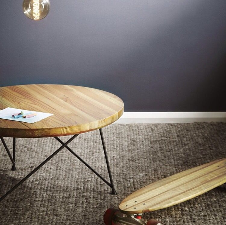 We love supporting a new start-up and craftsman. Our Sierra Weave rug in Pumice alongside the beautiful Sankharaco furniture | armadillo-co.com
