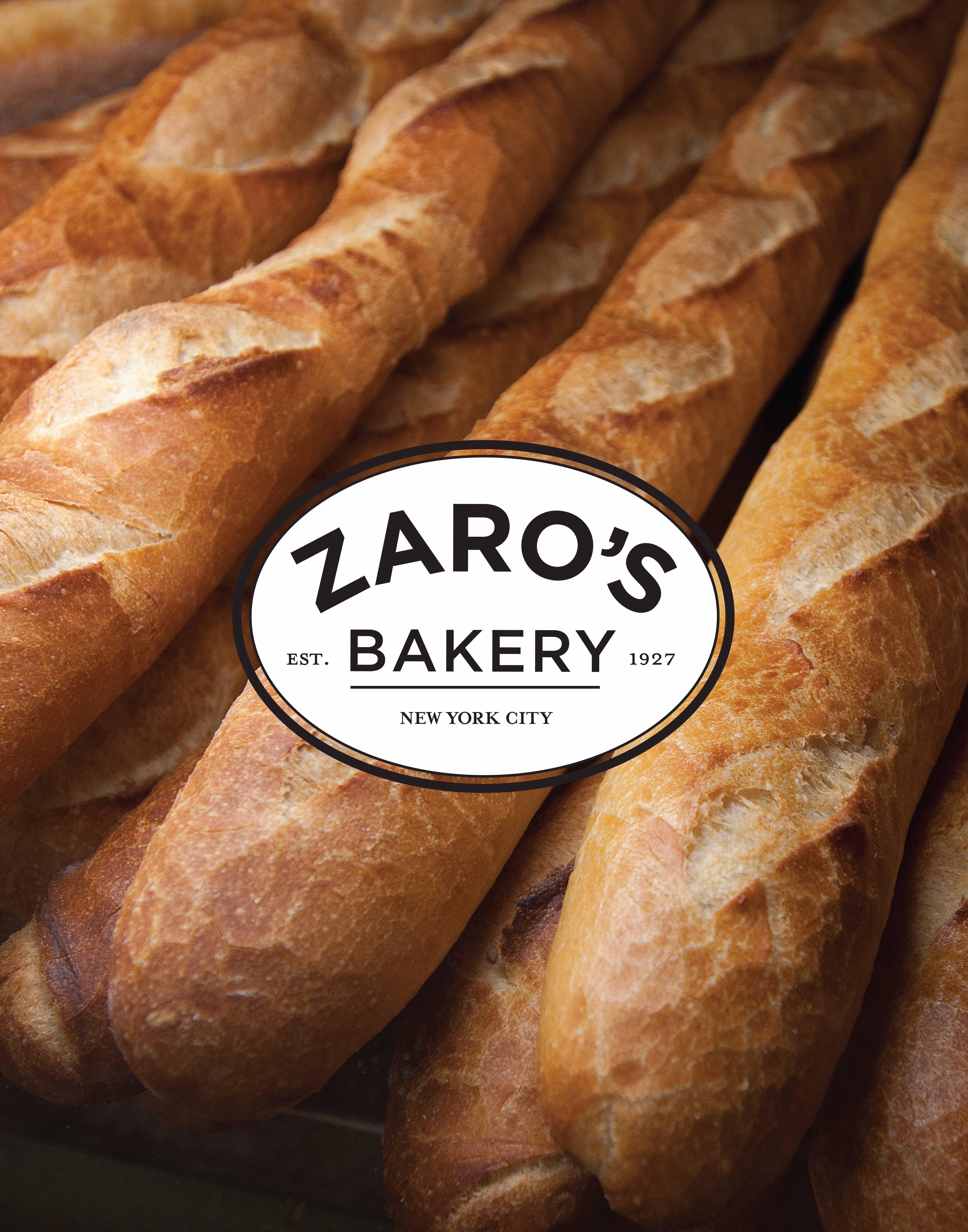 zaro's Zaros bakery, Bakery, Food