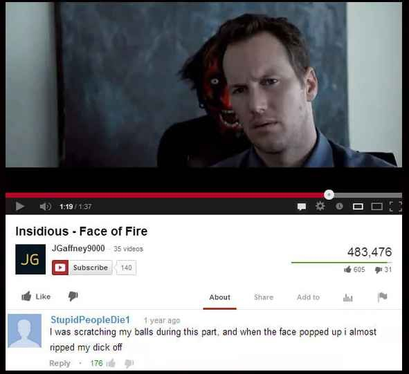 26 Youtube Comments That Will Actually Make You Laugh Youtube Comments Funny Comments Funny Youtube Comments