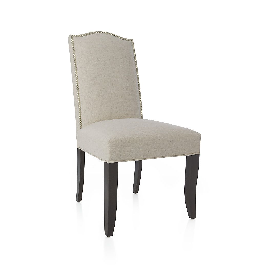 Shop Colette Ii Upholstered Dining Chair The Colette Ii