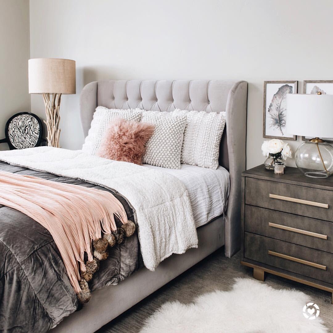 Pin de Summer Smith en Summer\'s Room Ideas | Pinterest | Dormitorio ...
