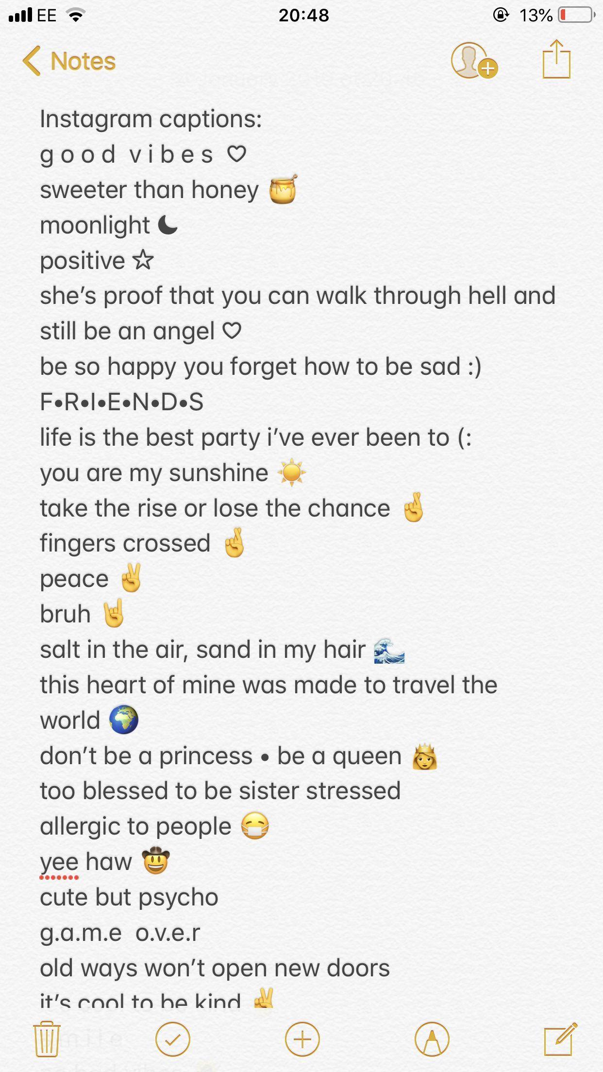 pin van keishia richmond op a e s t h e t i c instagram citaten