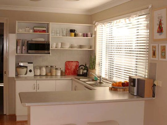Great Open Kitchen Shelving That Will Inspire You  Rental Kitchen Stunning Open Kitchens Designs Inspiration Design