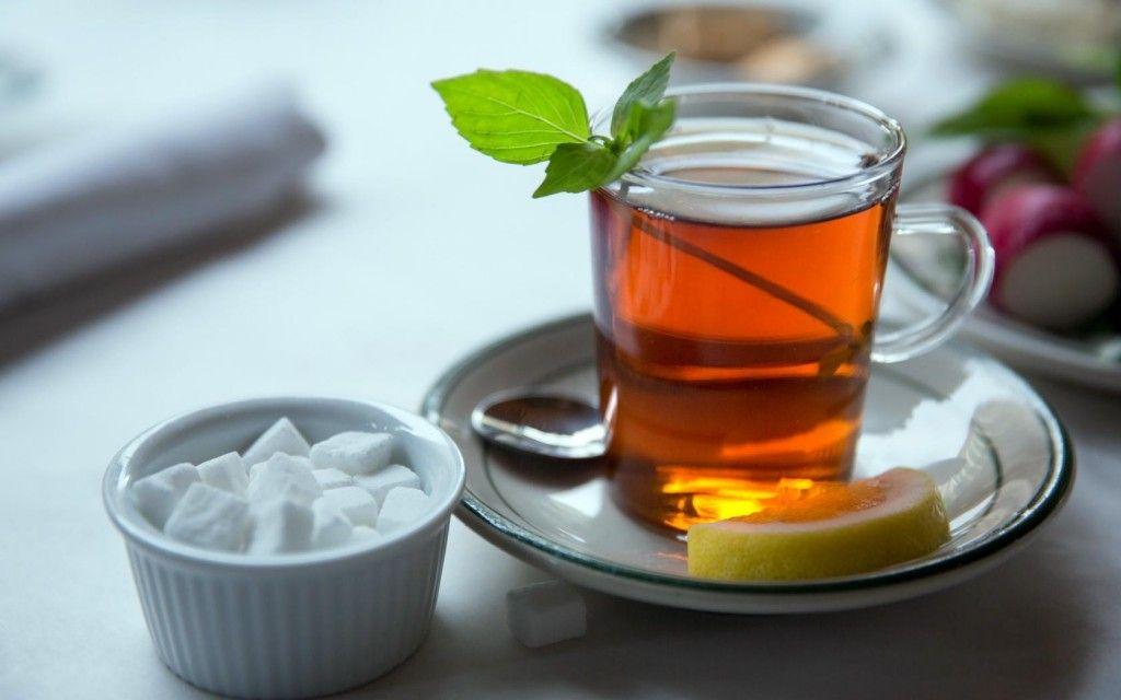 ما هي فوائد مشروب الشاي بالنعناع Tea Workout Food Best Green Tea
