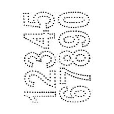 Resultado De Imagen De Dibujar Figura Siguiendo Linea Puntos Doodle Inspiration Flashcards Doodles